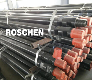 API Welding Pipe Friction Welding