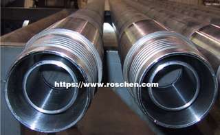 RC Reverse Circulation Double Wall Drill Pipe